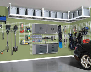 Nashvilleu0027s Innovator For Garage Storage. Licensed, Insured And Bonded, We  Are Nashvilleu0027s Choice As A Garage Organizer. We Understand That Garage ...